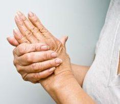Народні методи лікування суглобів пальців рук