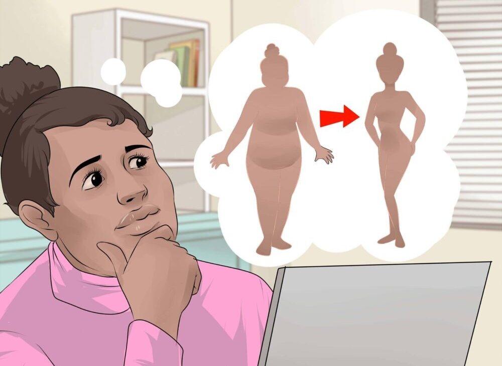 Яка дієта для схуднення? Що робити для схуднення? Чому дієта?