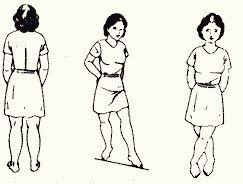 симптоми протрузії та сколіозу